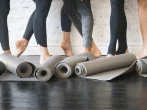 Kurs Ashtanga Yoga