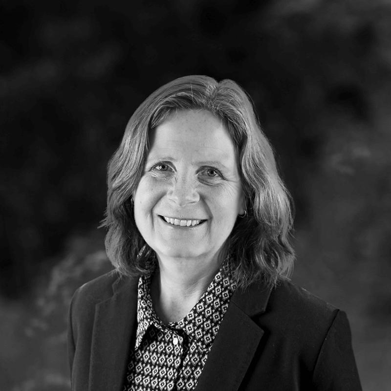 Lise Faye-Petersen, markedskooridinator