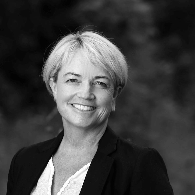 Siv-Katrin Ramskjell, Daglig leder
