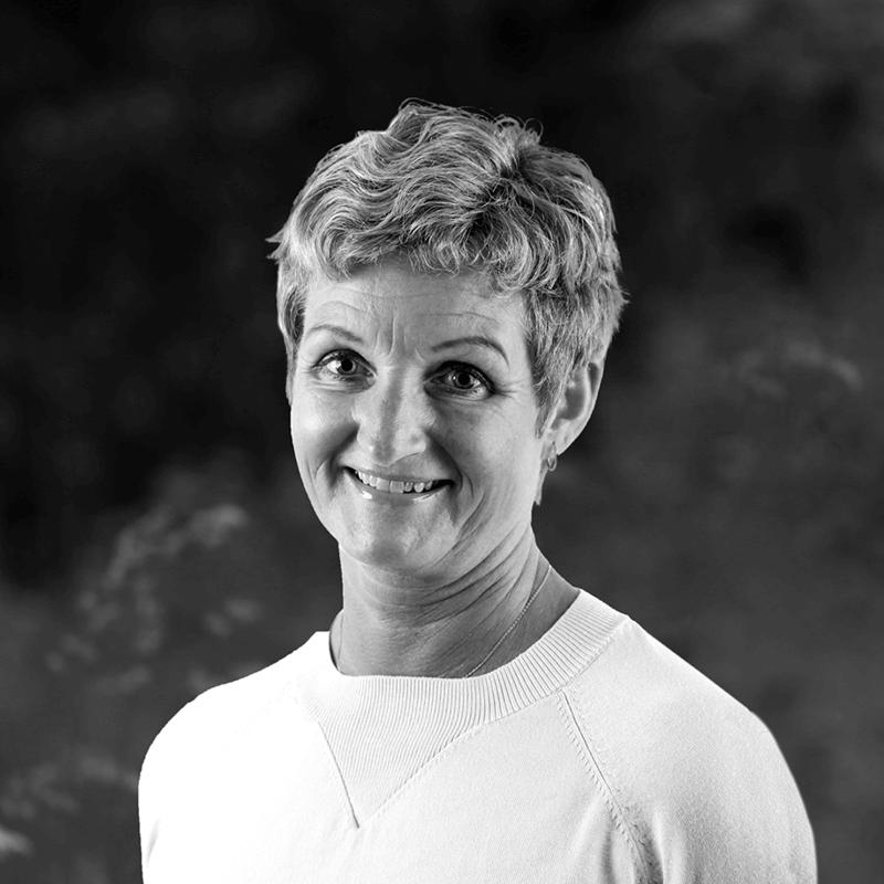 Kathe Langvik Styrets nestleder