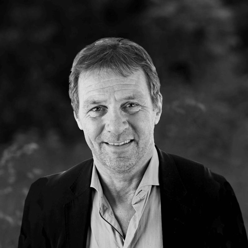 Thomas Nygaard Styrets leder